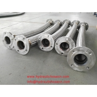 Quality metal hose/ flexible hose/ stainless steel hose /SS304 flexible hose for sale