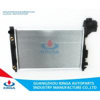 Quality PA16 / 22 Aluminium Mercedes Benz Radiator W168 / A140 / A160 ' 97 - 00 - AT for sale