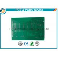 China Customized Medical Devices 2 OZ PCB Assembly Services PCBA  Board on sale