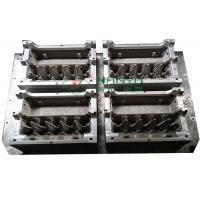 Quality 10 Cells Aluminum CNC Tool Egg Carton Pulp Mold Customized Egg Box Dies for sale