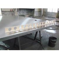 Quality Metal Thermal Insulation Board 50mm / High Temperature Insulation Board for sale