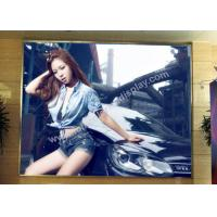 Quality 3in1 Led Advertising Board , HD Led Screen For Advertising Outdoor for sale