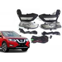 Quality Nissan X- Trail 2017 Rogue Replacement Auto Parts OE Style Front Fog Lights for sale