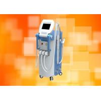 China E-light ipl Rf + Nd Yag Laser Multifunction Beauty Machine Ipl Laser Machine on sale