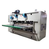 Quality Automatic Fabric Nonwoven Needle Punching Machine for sale