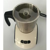 Buy cheap Electric Italian Automatic Milk frother for home use from Wholesalers