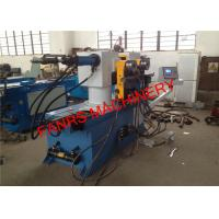 Buy cheap 11Kw Hydraulic Pipe Bending Machine For Metal / Stainless Steel / Aluminum Coil from wholesalers