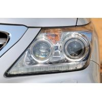 Quality Lexus LX570 2010 - 2014 OE Automobile Spare Parts Headlight And Taillight for sale