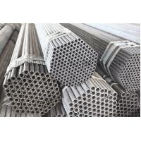 Quality JIS G3445 Oil-dip Machine Structural Mild Steel Tube , STKM11A STKM12A Carbon Steel Pipe for sale