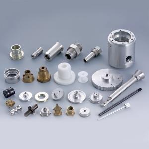 Quality High Precision custom Aluminum Precision Cnc Machining Service for sale