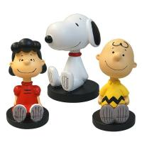 Quality OEM Home Decorative Bobble head figures with Wholesale Price for sale