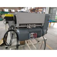 Quality 3 T high perormance M5 NHA Low Headroom Hoist , Electric Wire Hoist For Factory for sale