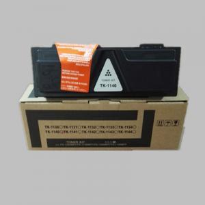 China TK-1140/1141/1142/1144  Mono  Toner Cartridge Compatible Kyocera on sale
