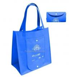 promotional non woven supermarket shopping bag