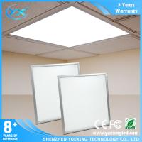 China 600*600 Remote Controlled LED Lights , 36w big led panel Square on sale