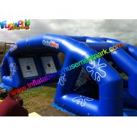 Quality Double Fighting Inflatable Water Wars Balloons Sport Games For Summer for sale