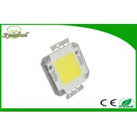 China High Power LEDs 50W 4500K RA80 With Bridgelux Chips For LED Street Light on sale