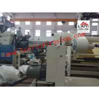Quality Non Woven Paper Laminating Machine With Special Winders And Unwinders for sale