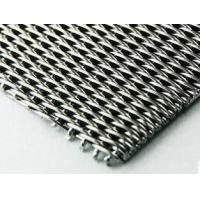 Quality Stainless Steel Reverse Dutch Weave Wire Cloth Good Tensile Toughness for sale