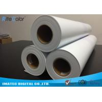 China Water Resistant Pre - Press Inkjet Photo Paper / Proofing Paper For Epson Pigment Inks on sale