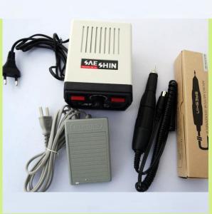 Quality STRONG 204+102L dental Micro motor Saeshin dental micro motor type Strong 204+102L for sale