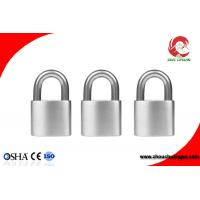 Buy cheap 2019 Top Rated 50MM High Security Solid Stainless Steel Padlock from wholesalers