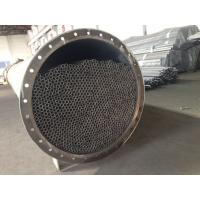 Quality Seamless Duplex Stainless Steel Pipe for sale
