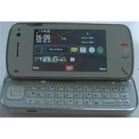 Quality Hot sale Quad bands mobile phone N97  with TV,Wifi,Java ,Dual SIM card for sale
