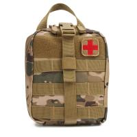 Quality Orca Tactical MOLLE Rip-Away EMT nylon First Aid IFAK Blowout Pouch ,aid Kit Medical for Outdoors,Travel Medical kit for sale