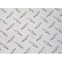 Quality diamond plate aluminum 4×8 sheets-the best aluminum diamond plate manufacture for sale