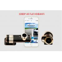 WIFI car camera recorder with Night Vision ,HD720P control by Mobile APP