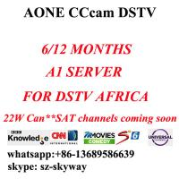 Quality 6 month/One year A1 cccam account Aone account A-one All in one account for dstv for sale