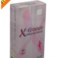Quality X-Treem Pure Natural Herbal Slimming Capsule Original X-Treem Herbal Extract Strong Effect Slimming Capsule for sale