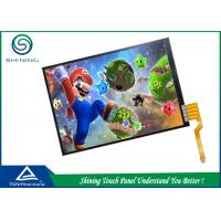 Quality Conductive Touch Screen Glass Panel 3.1 Inches Analog Resistive Type for sale