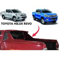 Quality OE Luxury Style Rear Trunk Roll Bars for Toyota Hilux Revo and Hilux Rocco for sale