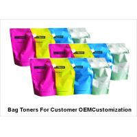 Quality 8μM Particles Ricoh MP C2500 Toner Multi Colors ISO9001 22.7g / Kp In Bags for sale