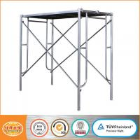 7d13a4830353c3 Buy aluminium ladder frame scaffolding system for construction at wholesale  prices