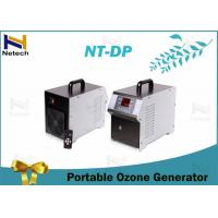 Quality Mildew clean  Home Ozone Generator Corona Discharge For Odor Removal for sale