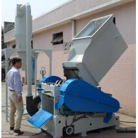 Quality Waste Film Plastic Grinding Machine / Plastic Bottle Crushing Machine for sale