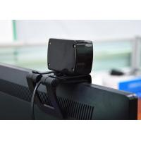 Quality Intelligent Mini black Camera Face Recognition Software For Social Insurance for sale