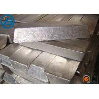 Quality High Purity Magnesium Rare Earth Alloy Steady Ferro Silicon Magnesium Alloy for sale