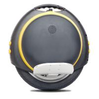 Quality Rechargeable Battery Operated Self Balancing Electric Unicycle Scooter 20km/h Max for sale