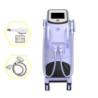 Buy cheap High Efficiency 810nm Diode Laser Hair Removal Machine With Elight from wholesalers