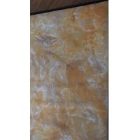 Buy Wall Panel Moth Proofing PVC Ceiling Film Decorative Bright Colors No Dust at wholesale prices