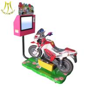 China Hansel amusement park rides kids electric token rides kids ride on toys on sale