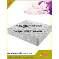 China cheap bonnell spring sweet dreams mattress on sale
