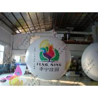 China Eye - Catching Inflatable Advertising Balloon Digital Printing for Exhibition on sale