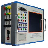 Quality Medium and High Voltage Circuit Breaker / Switchgear Analyzer for sale