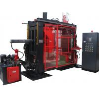 Quality esin transfer molding machine for voltage instrument transformer for sale