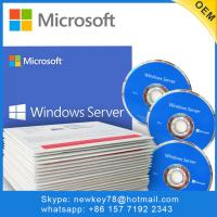 Quality Mac Windows Server 2012 R2 Datacenter Evaluation Product Key Retail Box Package for sale